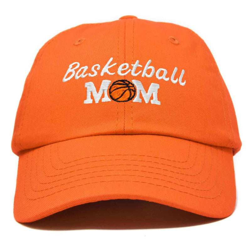 DALIX Basketball Mom Hat and Caps for Women