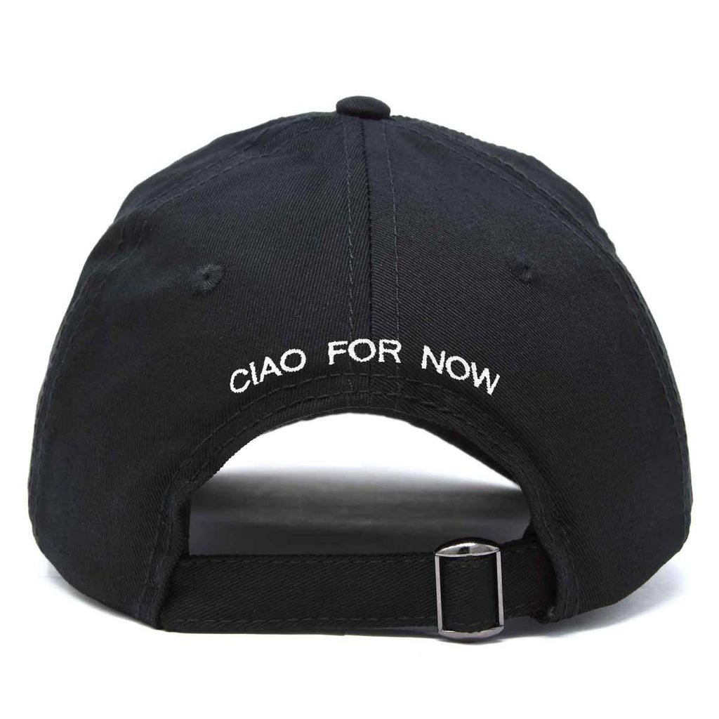 DALIX Farewell Ciao For Now Hat Womens Embroidered Baseball Cap