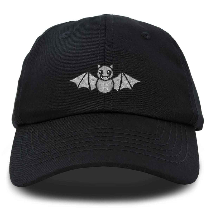 DALIX Cute Bat Hat Womens Baseball Cap