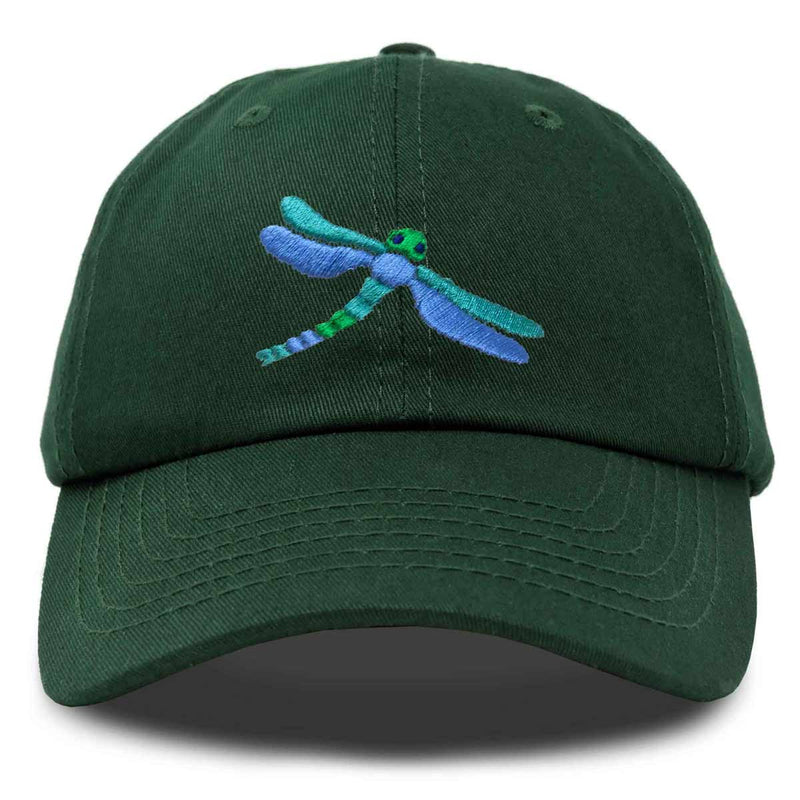 DALIX Dragonfly Womens Baseball Cap Fashion Hat