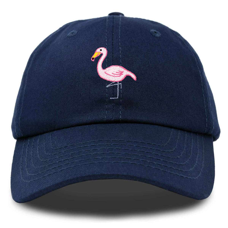 DALIX Flamingo Hat Women's Baseball Cap