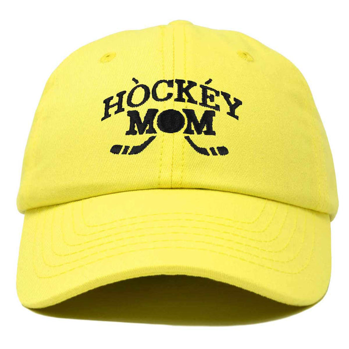 DALIX Hockey Mom Cap Women's Hats for Moms