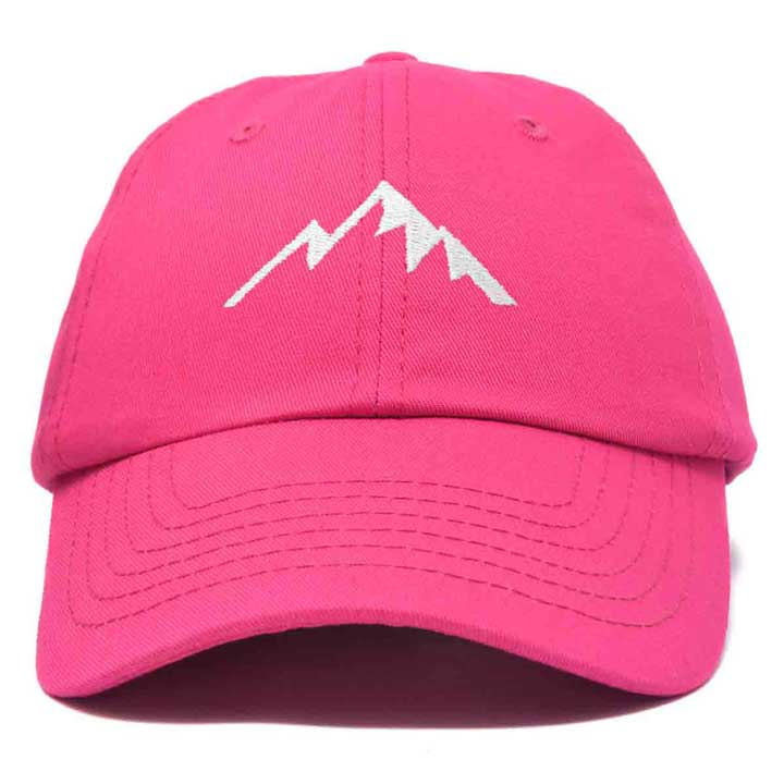 8a433d422 DALIX Outdoor Cap Mountain Dad Hat Hiking Trek Wilderness Ballcap