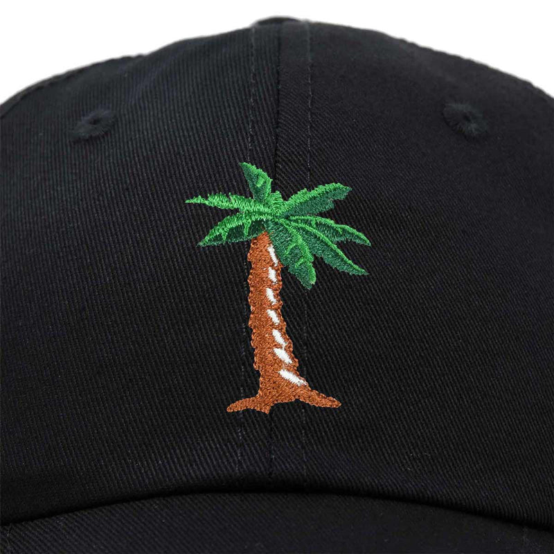 DALIX Dad Hats Palm Tree Baseball Cap Dad Caps Womens