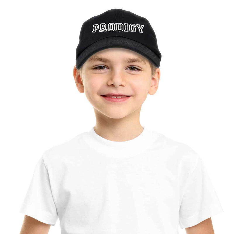 DALIX Father Son Hats Dad and Son Matching Caps Embroidered Pro Prodigy