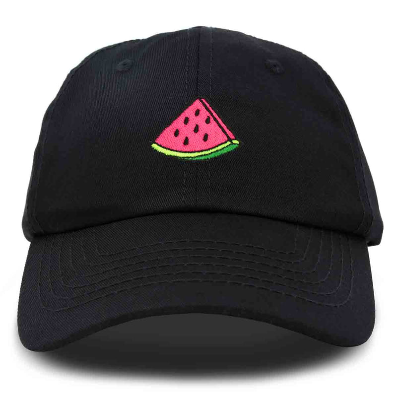 DALIX Fruit Lovers Watermelon Hat Womens Embroidered Baseball Cap