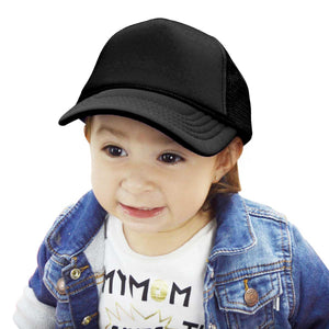 DALIX Infant Trucker Hat Baby Cap Tiny Extra Small Girls Boys