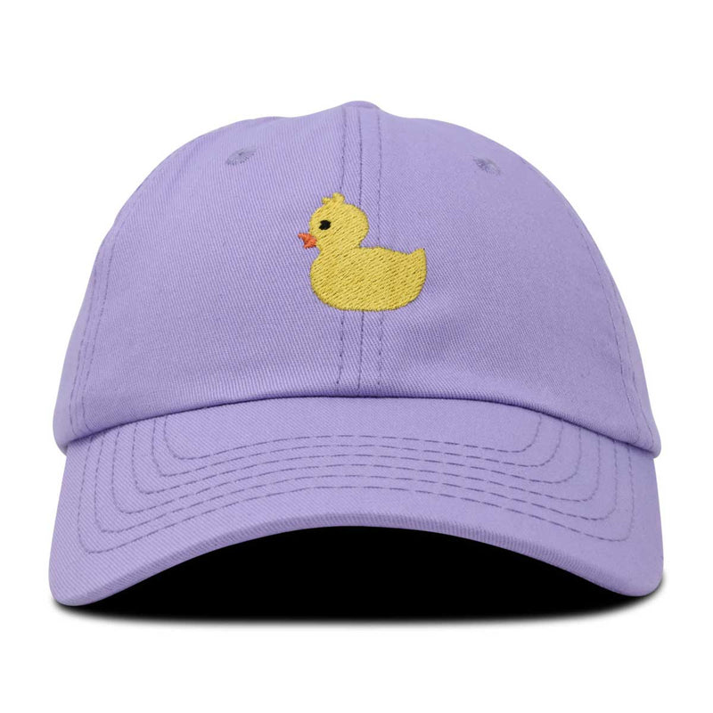 DALIX Cute Ducky Hat Infant Baseball Cap for Baby Girls and Boys