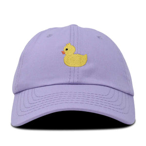 DALIX Youth Cute Ducky Hat Cotton Baseball Cap
