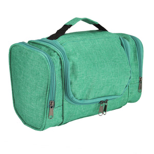 DALIX Hanging Travel Toiletry Kit Accessories Bag (8 Colors) Business DALIX