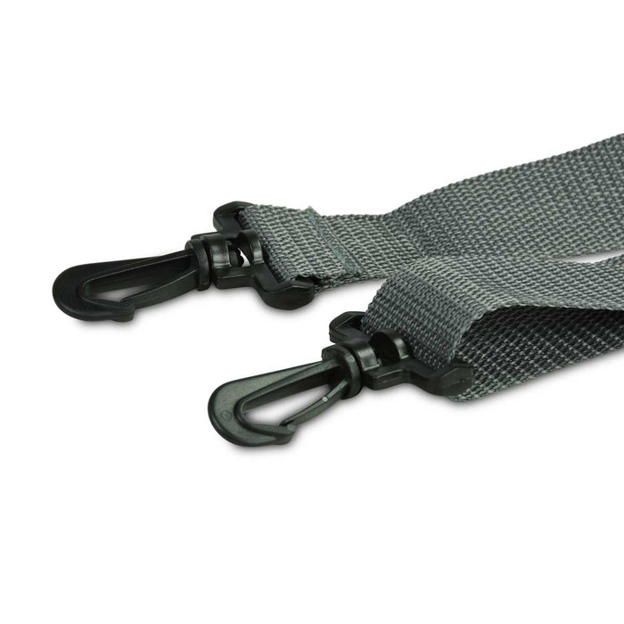 DALIX Premium Replacement Strap with Shoulder Pad for Laptop Travel Duffel Bags