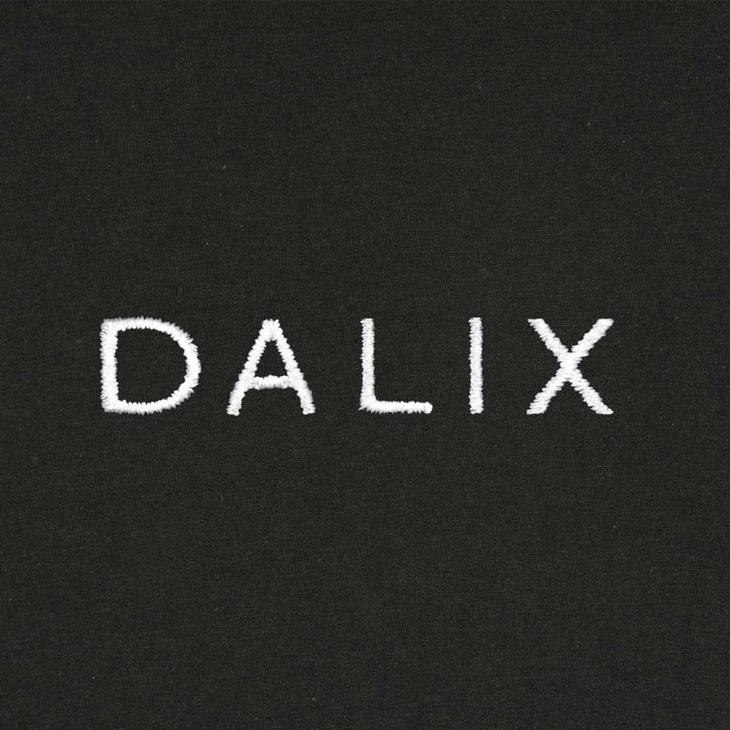 DALIX Men's Embroidered T-Shirt