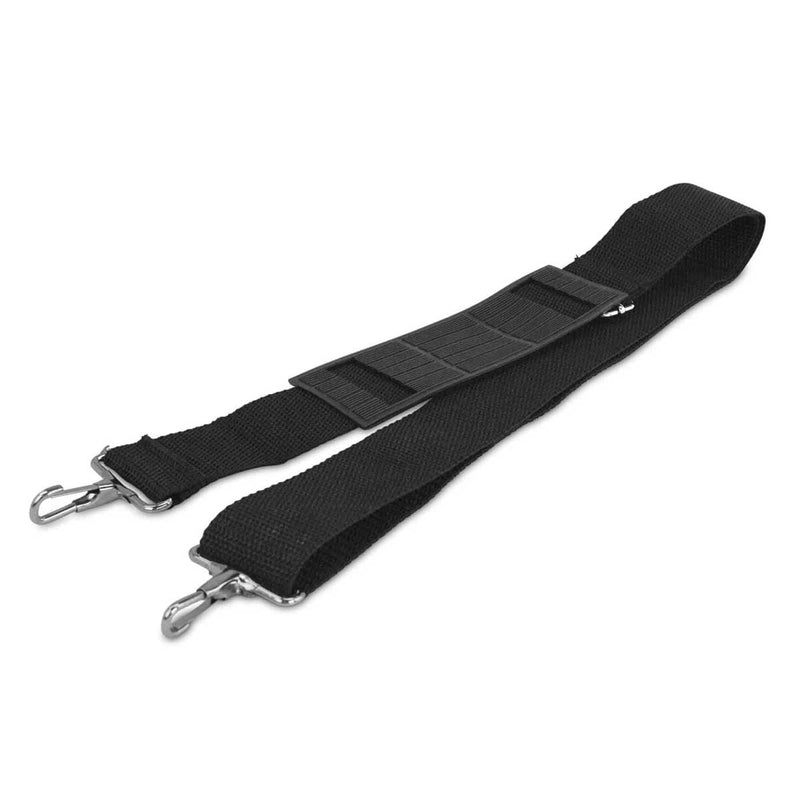 DALIX Strap Replacement for Duffel Bags Plastic Metal