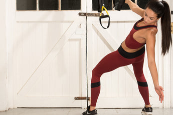 A Beginners Guide to TRX Training