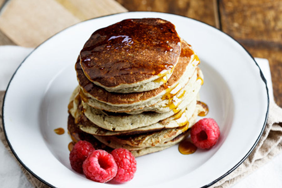 Our Favourite Pancake Recipes