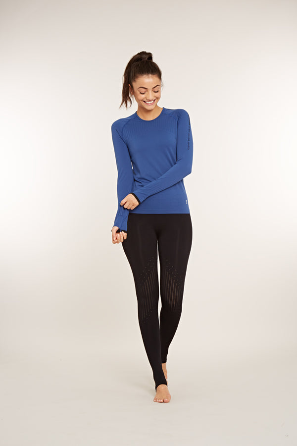 Timeless Stirrup Legging