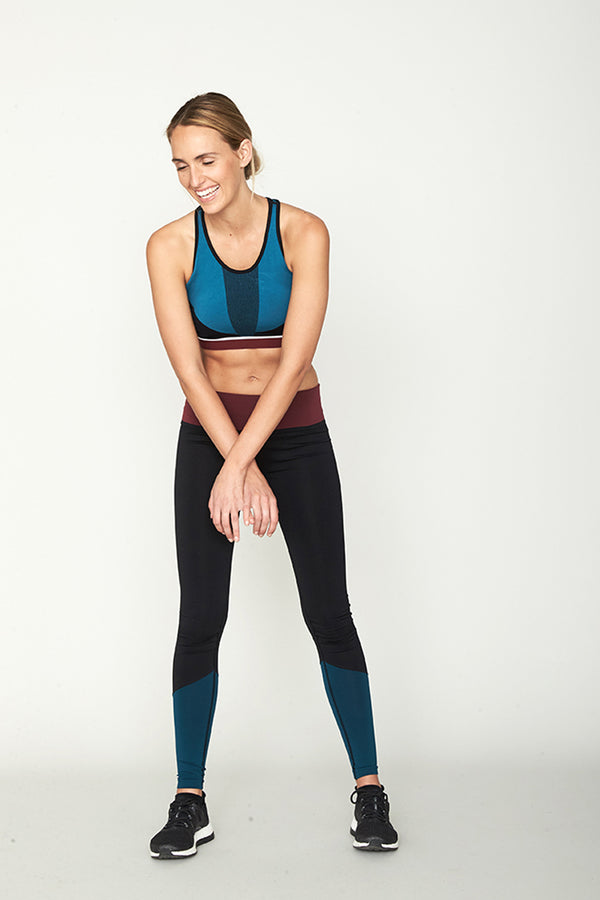 Epoch Seamless Legging