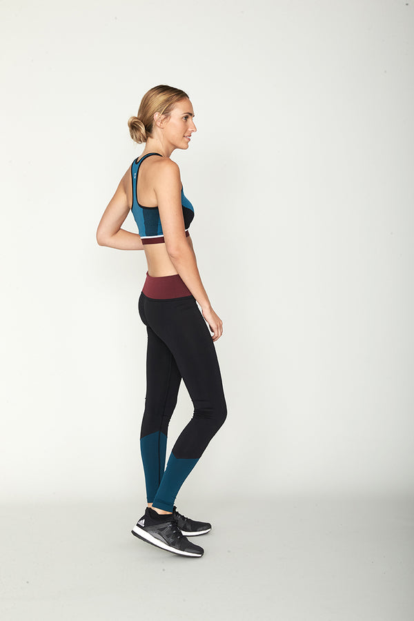 Epoch Seamless Sports Bra