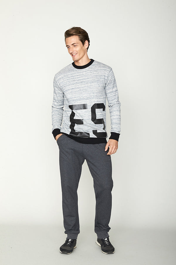 ESC Sport Crew Sweat Top