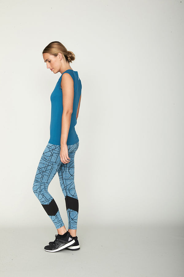 Grand Slam Seamless Legging