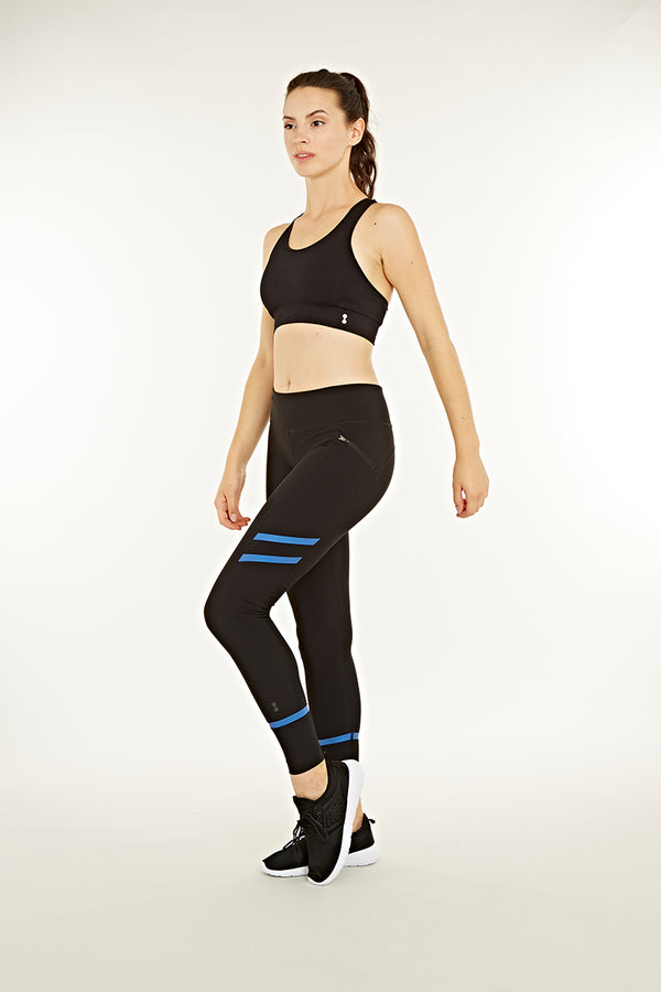High Impact Reflective Legging