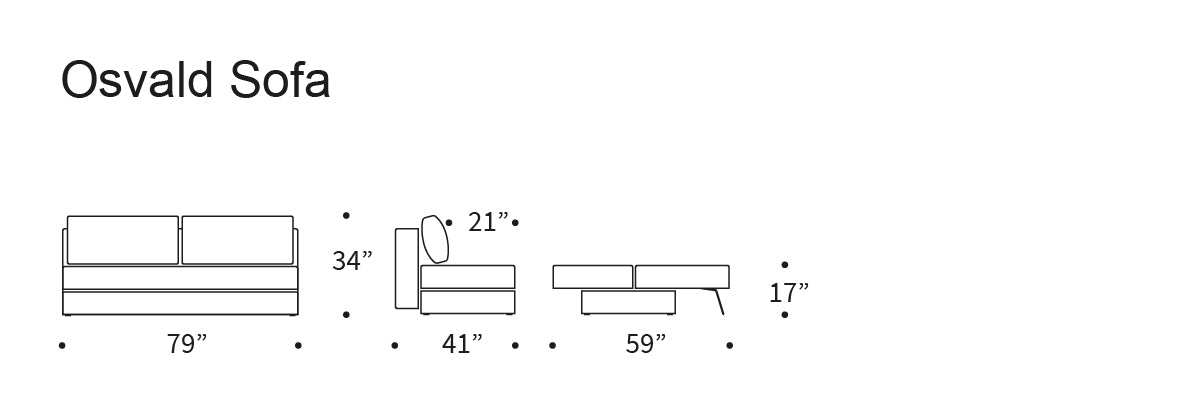 Osvald Dimensions