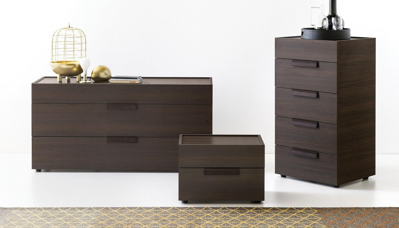 Calligaris Seneca Bedroom coollection