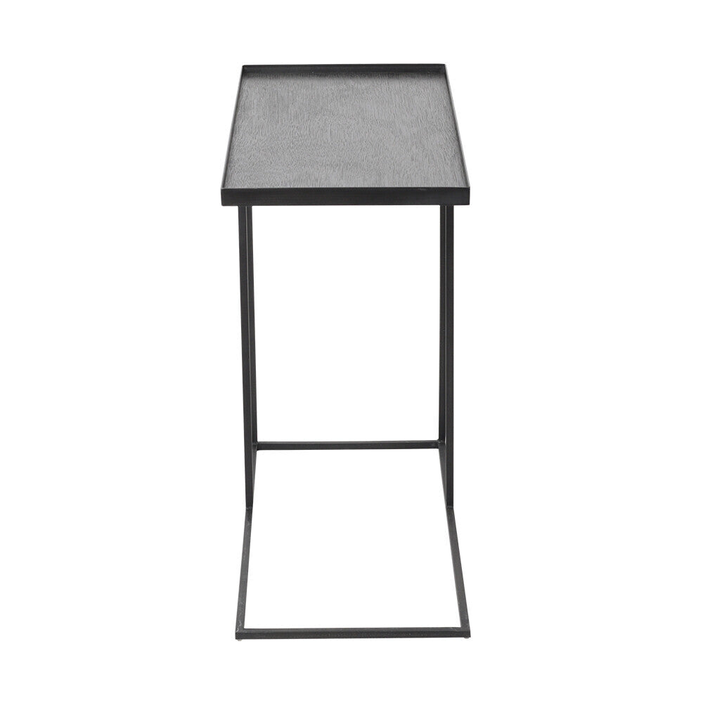 Rectangular Tray Medium Side Table