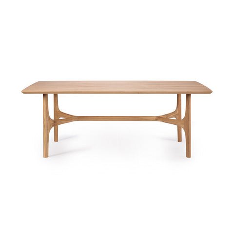 Oak Nexus Dining table