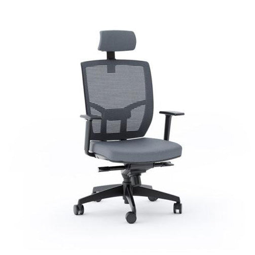 TC-233 Office Chair - Design Distillery