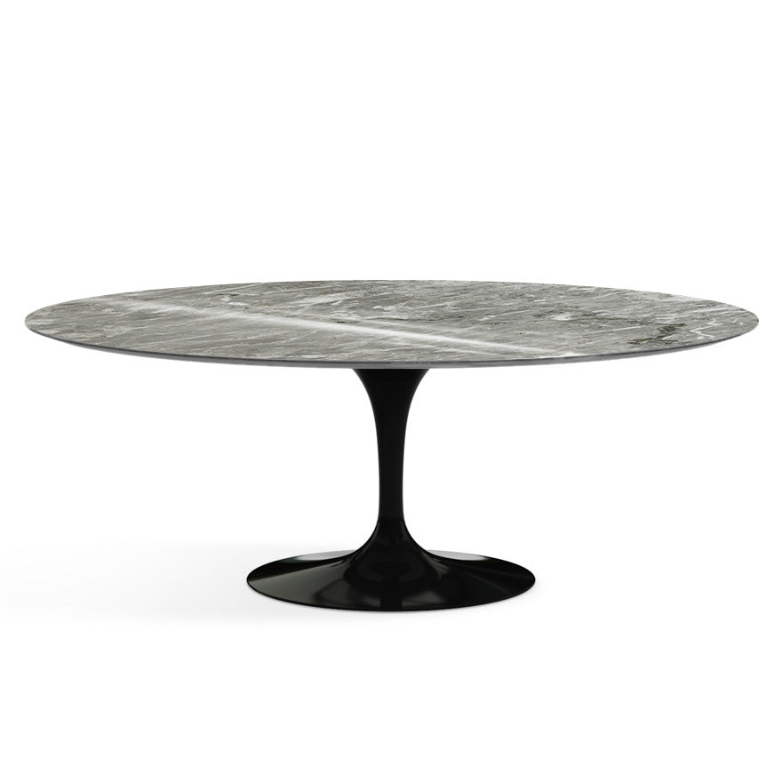 Saarinen 78'' Oval Table - Design Distillery