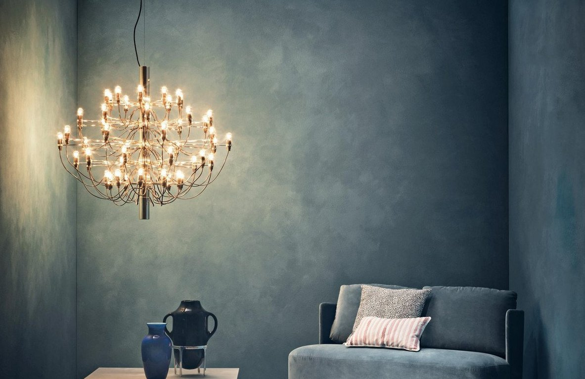 2097 Chandelier - Design Distillery