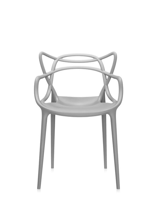 Masters Chair by Kartell - Design Distillery