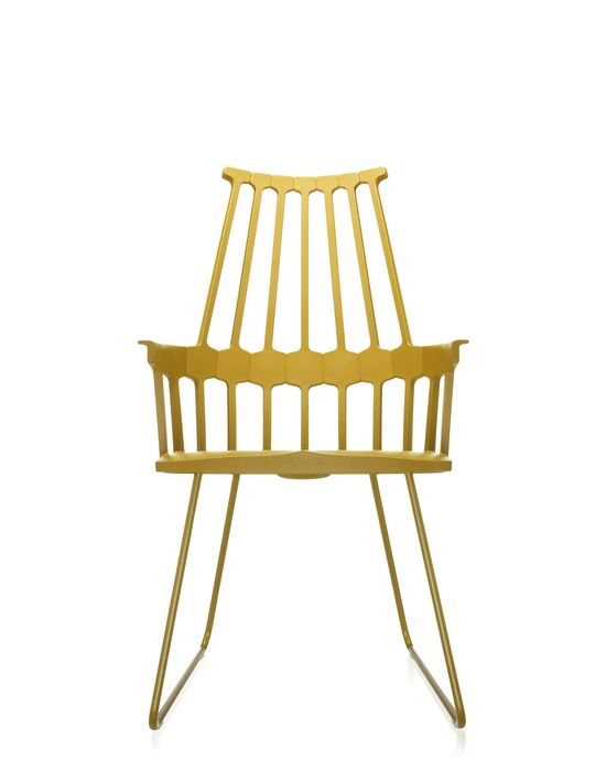 Comback Chair by Kartell - Design Distillery