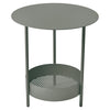 Salsa Side Table - Design Distillery