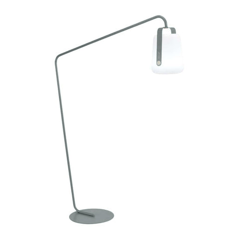 Large Balad Stand w/ Lamp