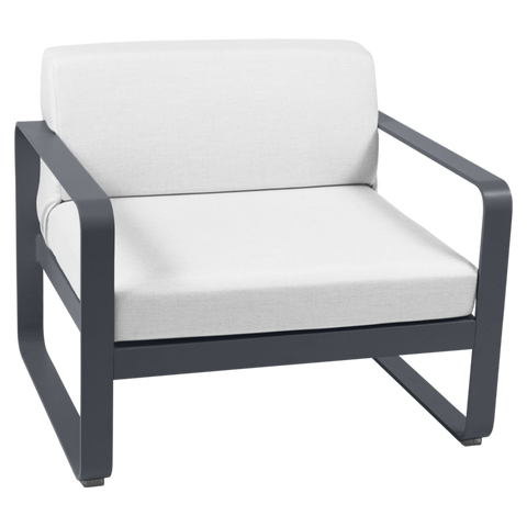 Bellevie Low Arm Chair - Design Distillery