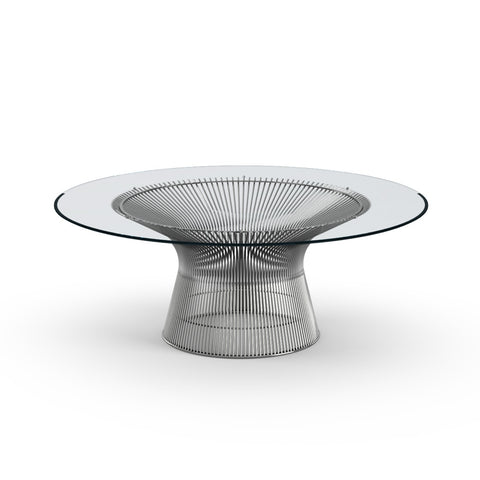 Platner Coffee Table - Design Distillery