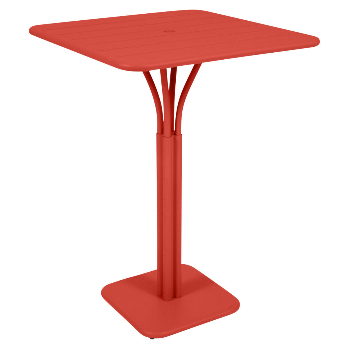 Luxembourg High Pedestal Table