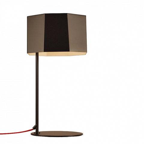Zhe Table Lamp - Design Distillery