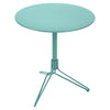 Flower Pedestal Table - Design Distillery