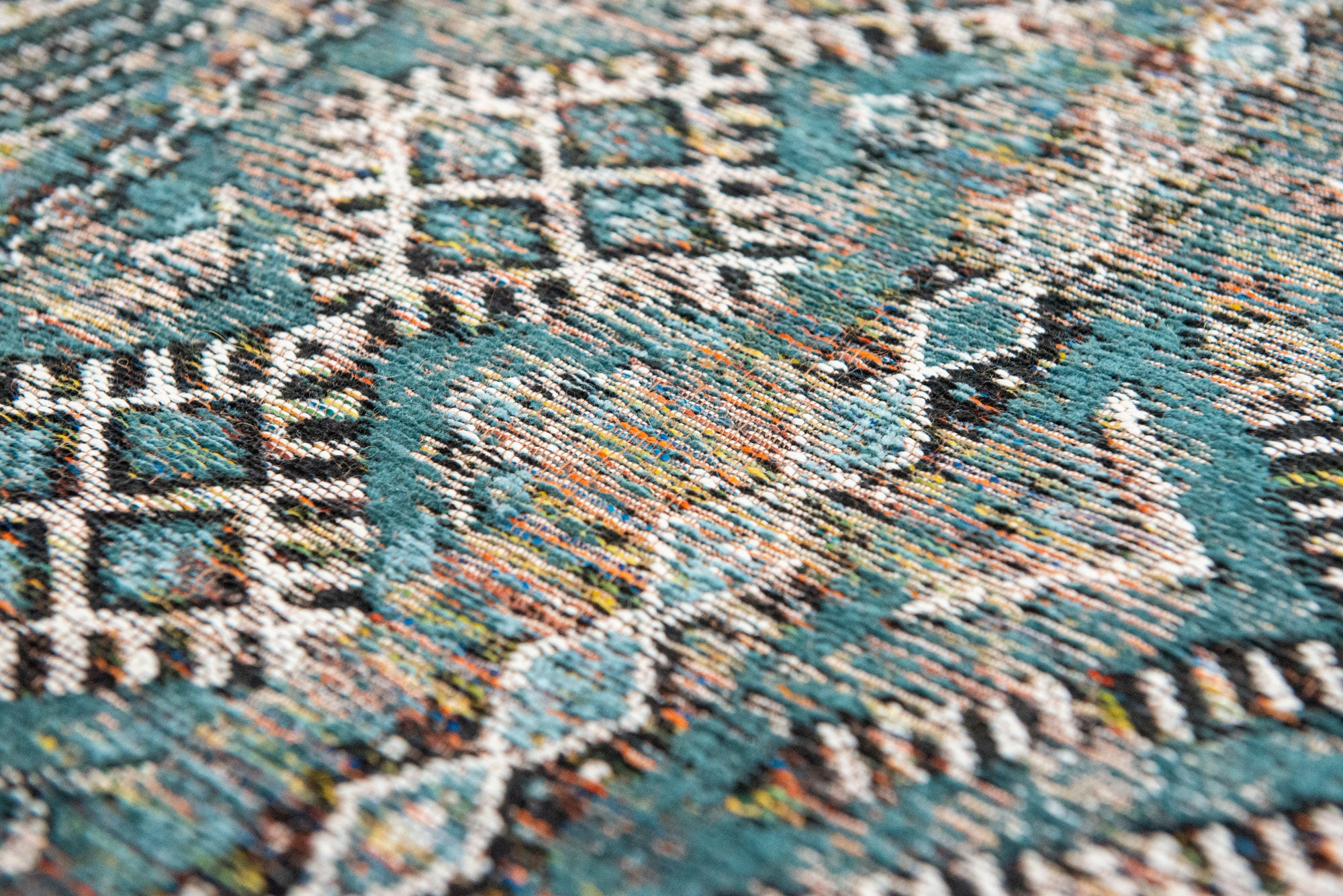Antiquarian 9110 Zemurri Blue Rug