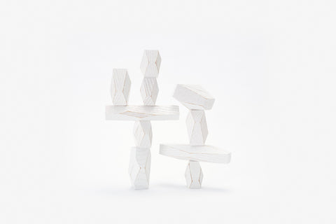 Balancing Blocks - Design Distillery