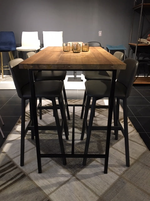 Chip Barstool *Floor Sample* - Design Distillery
