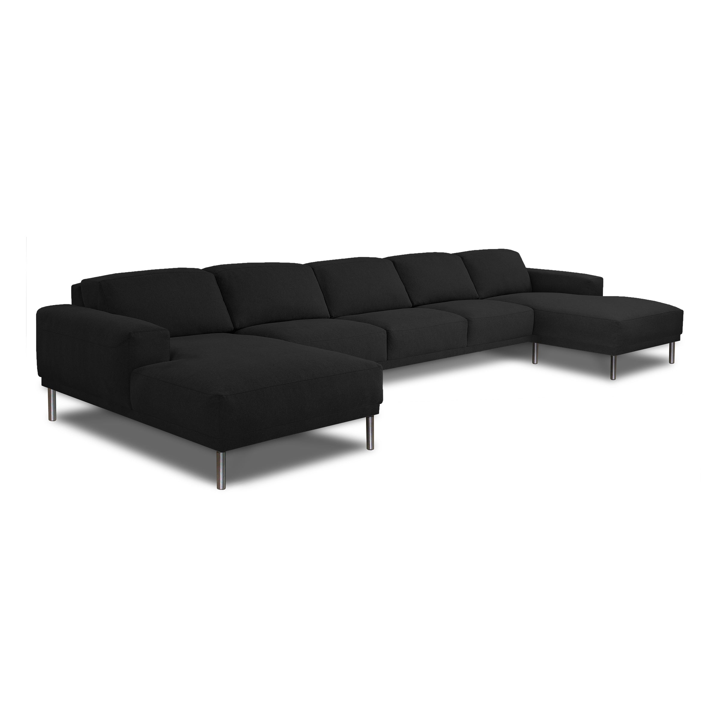 Meyer Sectional - Design Distillery