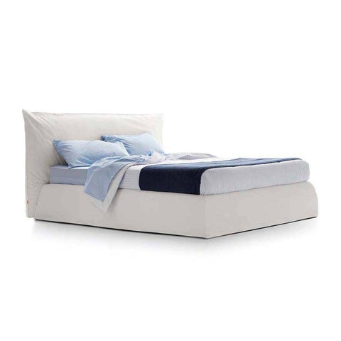Piumotto Upholstered Bed