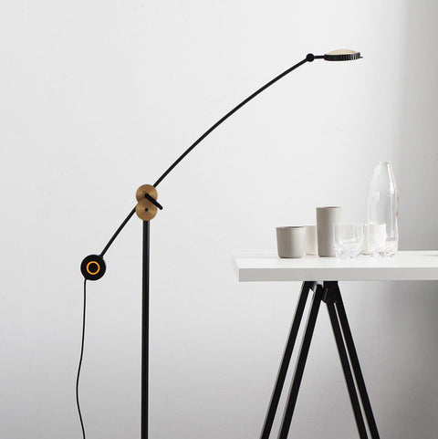 Planet Floor Lamp - Design Distillery