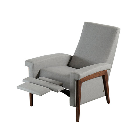 Quinton Reinvented Recliner - Design Distillery