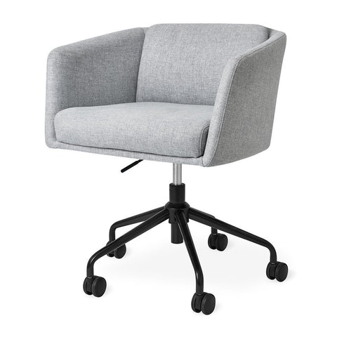 Gus* Modern Radius Task Chair - Design Distillery