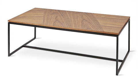 Tobias Coffee Table - Rectangular